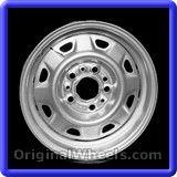 Ford Aerostar 1994 Wheels & Rims Hollander  #1291 #1994 #Ford #Aerostar #FordAerostar #Wheels #Rims  #Stock #Factory #Original #OEM #OE #Steel  #Alloy #Used