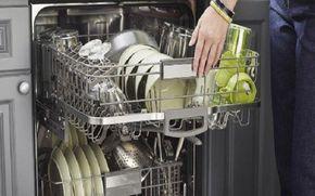 Σπιτικό, πάμφθηνο απορρυπαντικό πλυντηρίου πιάτων, σε χρόνο μηδέν!