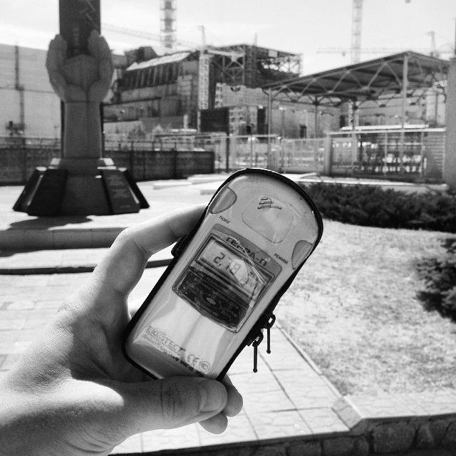 54 Best Chernobyl / Pripyat Before And Now Images On