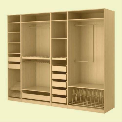 closet modernos de mujer - Buscar con Google