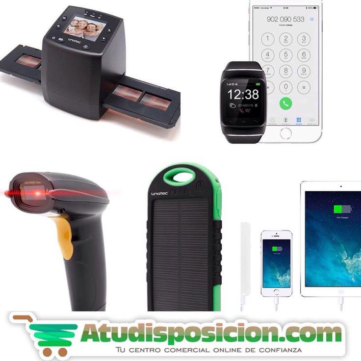 Atudisposicion.com — Gadgets y tecnología hoy destacamos conversor de...