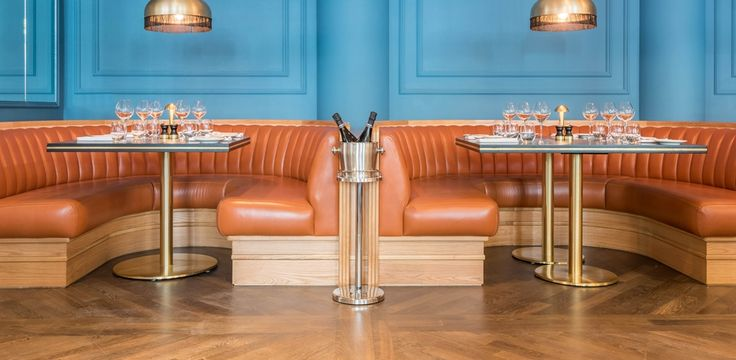 The Trafalgar St. James London, Curio Collection by Hilton Hotel, GB - Trafalgar Dining Room | SW1A