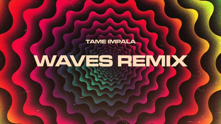 Miguel Quot Waves Quot Tame Impala Remix New Post Www
