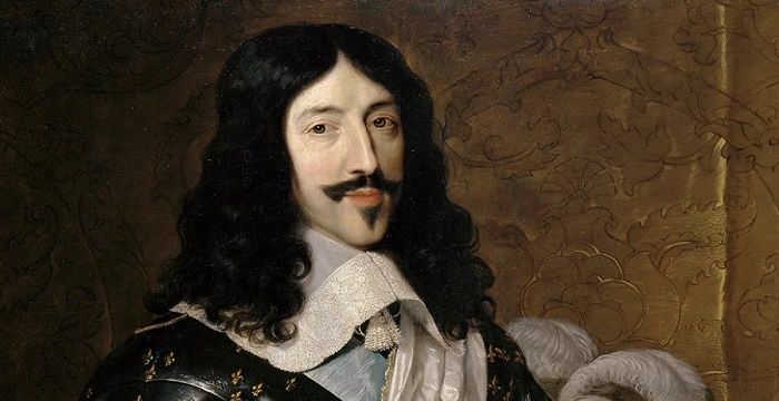 17th Century Hair, Louis XII of France   Wonder woman, Women ...