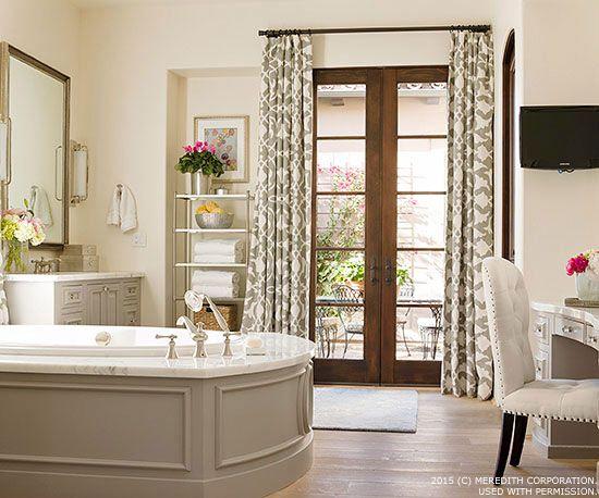 232 best Appealing Bathrooms images on Pinterest | Bathroom, Half ...