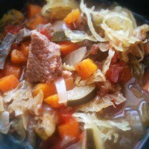 Vegetable Beef Soup - looks very good. | Casseroles,Soups,Stews,Entre ...