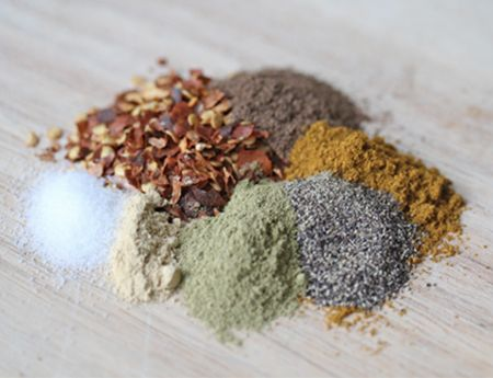 Jerk Seasoning - I Quit Sugar I have pinned this as I have been looking for a great and tasty seasoning - looks like I have found it