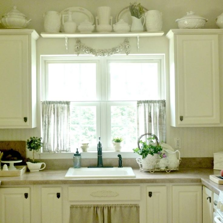 Kitchen Curtain Ideas Modern