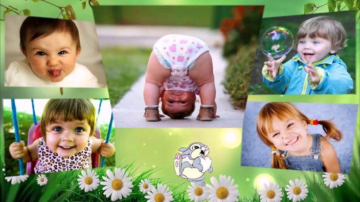 Дети цветы жизни Дети это счастье Дети это радость