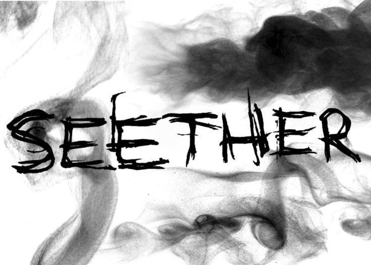 Seether by Emo-Pirate-Riot