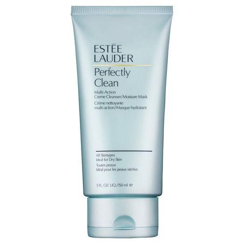 2 в 1: крем для умывания и маска увлажняющая Estee Lauder Роскошное очищающее средство - крем для умывания и увлажняющая маска 2 в 1, его универсальная формула подходит для всех типов кожи, в особенности для сухой. Растительные ингредиенты успокаивают кожу и повышают ее восприимчивость к увлажняющим средствам, наносимым после очищения. Результат — чистая, свежая кожа, которая выглядит красивой и здоровой. Очищенная кожа оптимально подготовлена к воздействию восстанавливающих и увлажняющих…