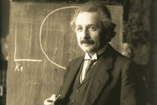 This year marks the 100th anniversary of a scientific breakthrough that fundamentally changed our world.  12 Illuminating Facts About General Relativity | Mental Floss