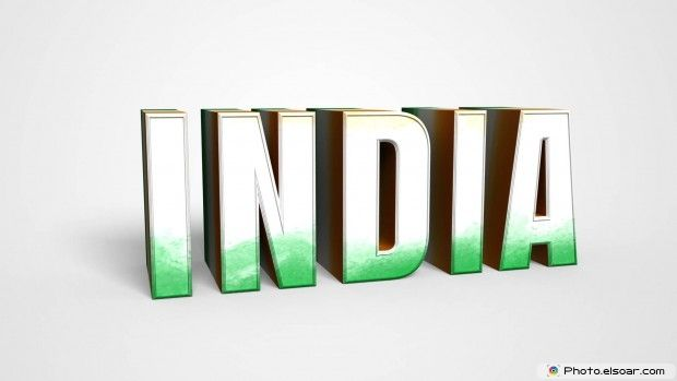 Indian Republic Day Images 3D Designs Of the Flag of India
