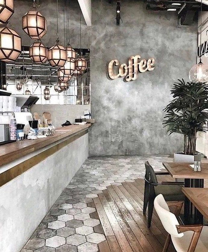 Scandinavian Theme For Cozy Coffee Shop Coffee Shops Interior Coffee Shop Design Cafe Design