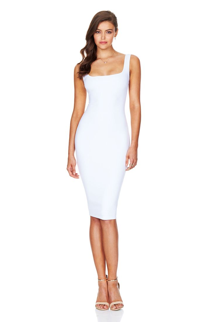 Nookie - Sweet Sensation Bodycon Dress