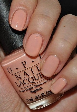OPI Coney Cotton Candy