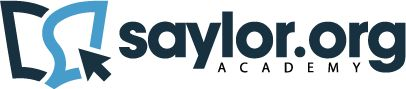 Two Saylor Academy Courses Recommended for College Credit by American Council on Education - Saylor Academy