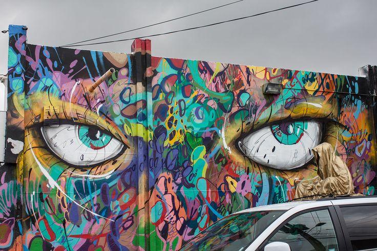 les 19 meilleures images du tableau street art sur pinterest art urbain artistes de rue et. Black Bedroom Furniture Sets. Home Design Ideas