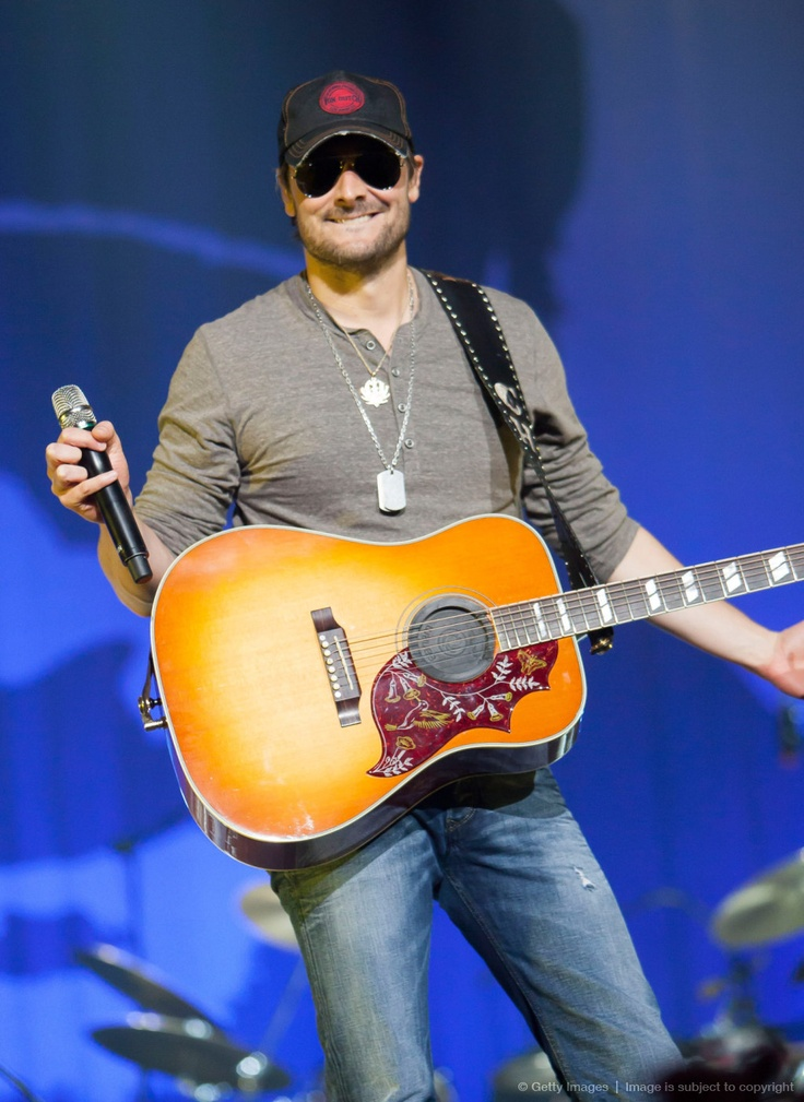 Eric Church, and his amazing ability to connect with his audience, begins his new OUTSIDERS tour on September 11th in Bossier City, LA! Don't wait...get your tickets today!