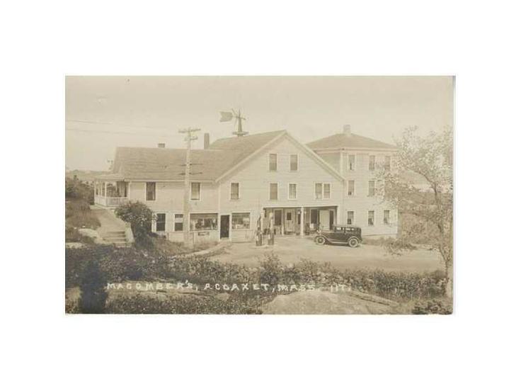 23 Acoaxet Road  Westport  Ma  1870