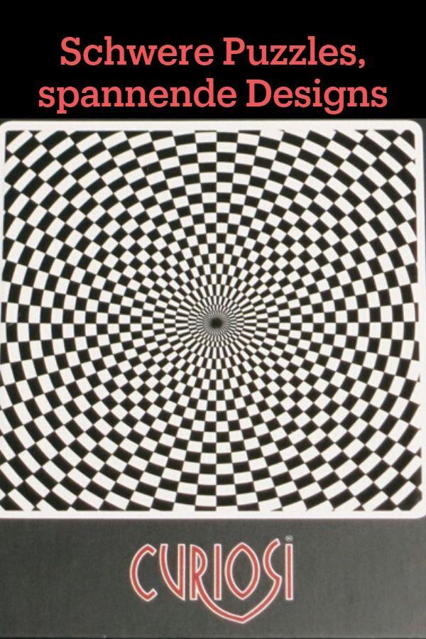 Q Puzzles Spannende Designs Und Kreative Stanzmuster Puzzles Puzzle Box Puzzle