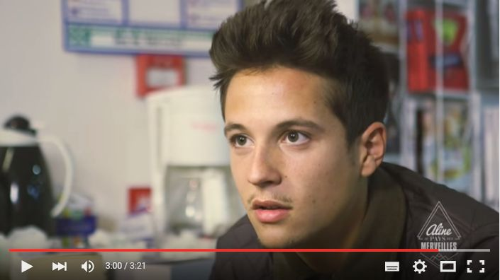 Interview S-Crew Nekfeu