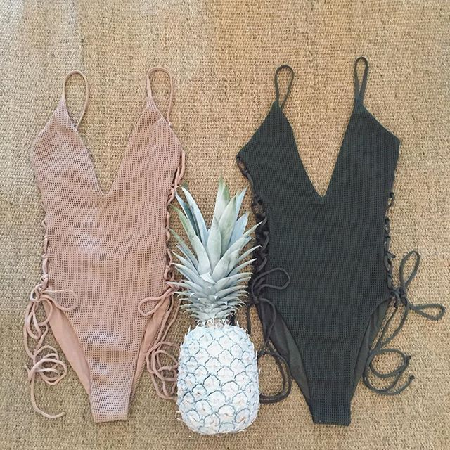 Miami Swimwear | Designer Swimwear | Acacia, Mikoh, Kiini Swimwear