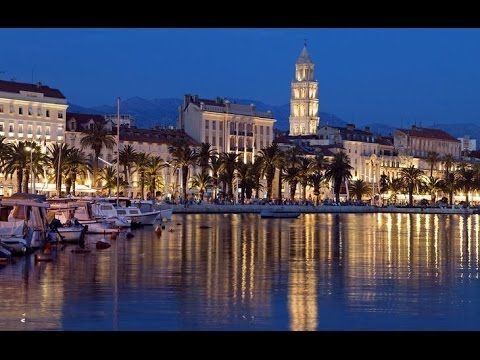 CROATIA-Split - YouTube
