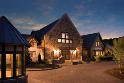 The Cliffs at Walnut Cove - Asheville, NC | Community Reviews & Real Estate Guide