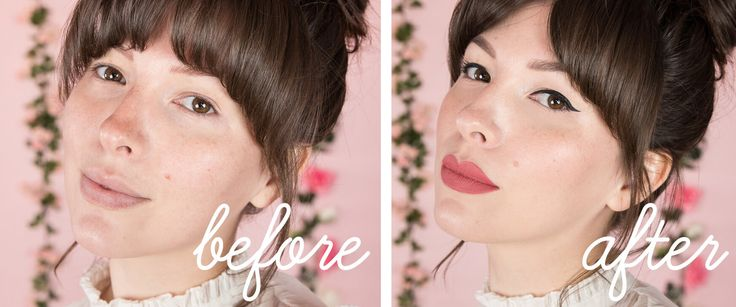 how to make skin look flawless on photoshop