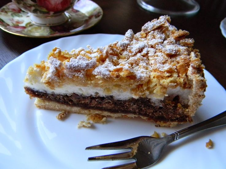 Kuchnia bez glutenu: Kalafior - ciasto tarte (bezglutenowe)