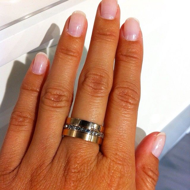 Side rings  Coloured by MelanO girl @xuwhan