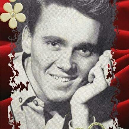 Billy Fury by Carole Davies