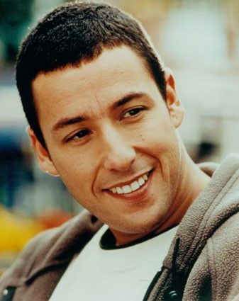 i soo wish adam sandler came in a jar. id spread him on some toast and eat him up...then i would die from deliciousness. yep.