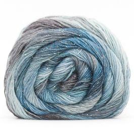 Lang+Yarns+Mille+Colori+Socks&Lace+Luxe+Blauwgrijs