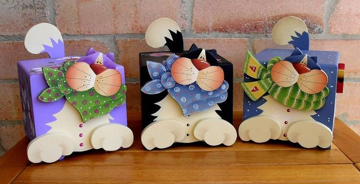 Kids Decoration  Alcancias