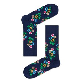 Bouquet Sock HAPPY SOCKS