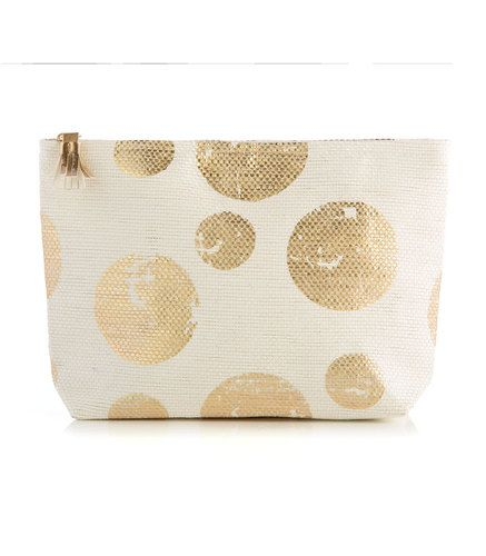 Dots Cosmetic Pouch