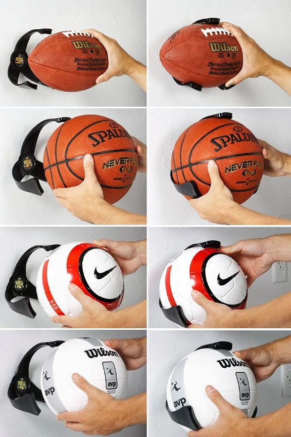 Quick and Easy. Slip balls in , or pop them out with one simple motion, and almost no effort.