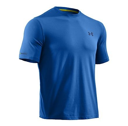 Charged Cotton Short Sleeve T