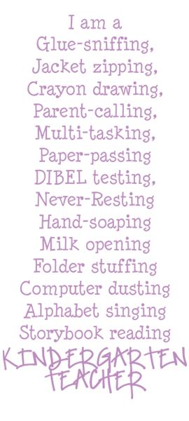 This list is cute - but so incomplete!  Year 24 - here I come!