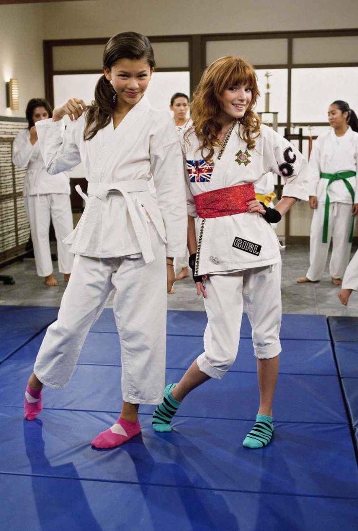Japanese Karate Porn 57