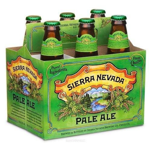 El Grupo Agora, la empresa cervecera más antigua de España, distribuirá en España la cervecera americana artesanal Sierra Nevada,
