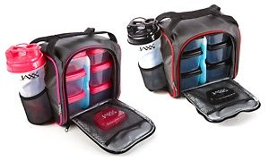 Jaxx Fuel Pack with Portion Container Set and Shaker Cup $29.99 - http://www.pinchingyourpennies.com/jaxx-fuel-pack-with-portion-container-set-and-shaker-cup-29-99/ #Portioncontrol, #Shakerbottle
