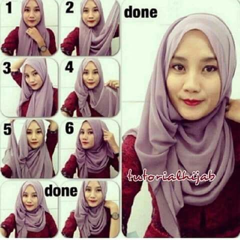 Hijab  Check out our hijab tutorial http://www.lissomecollection.co.uk