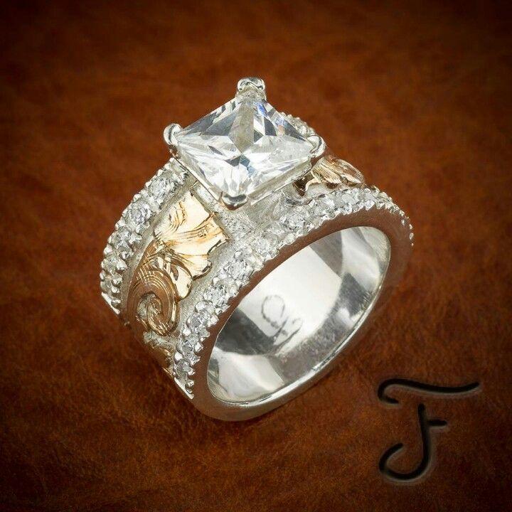 Fanning Jewelry Stunning Jewelry In 2018 Jewelry Rings Western