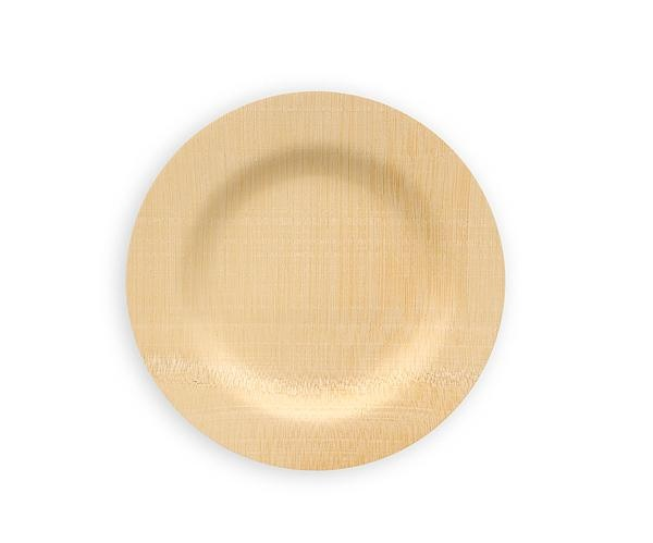 bamboo paper plates These disposable dinner plates made of paper are a versatile choice for event hosts and caterers shop dinner paper plates & more on napkinscom.