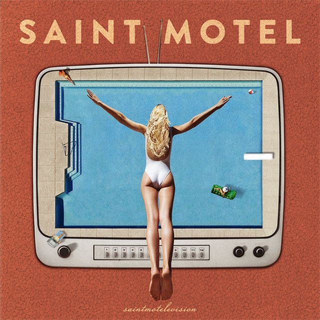 """Born Again"" by Saint Motel was added to my Niamh's List playlist on Spotify"