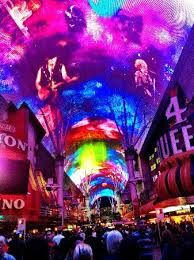 fremont street experience - Google Search