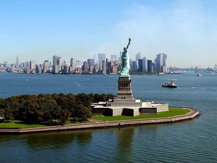 Já sabe o que vai fazer quando chegar em Nova York? Visite nossa página e tire essa dúvida.
